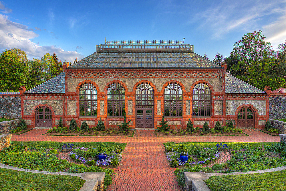 Biltmore Greenhouse