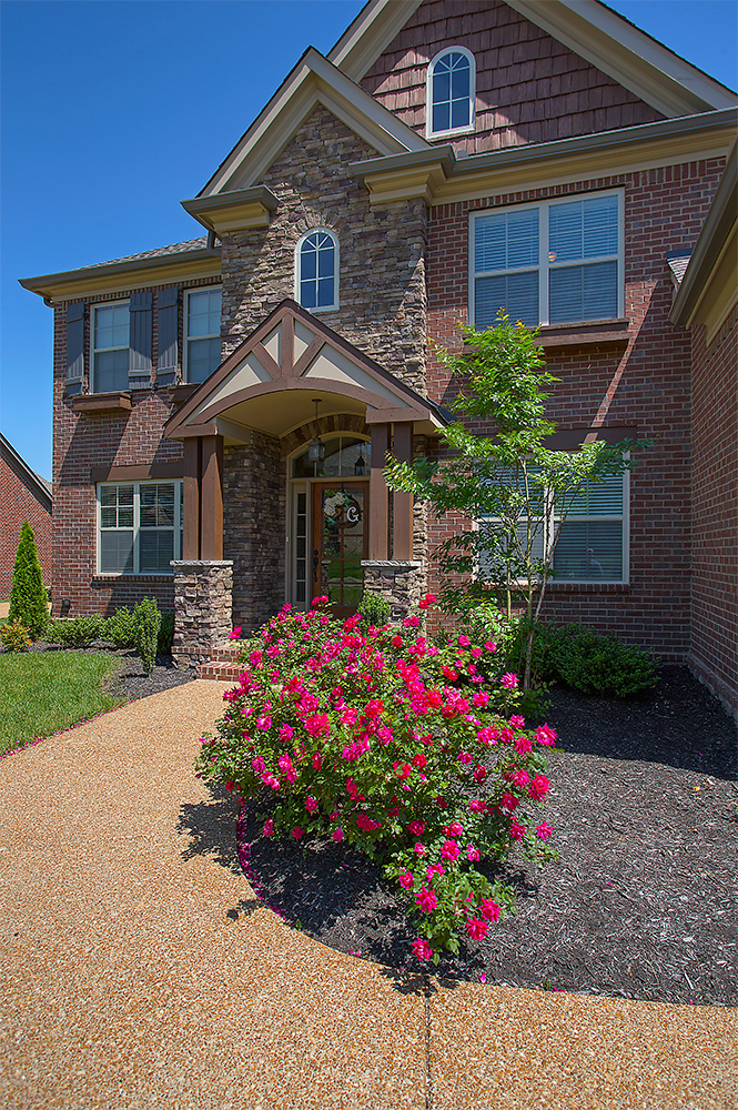 Franklin, TN Real Estate Photography
