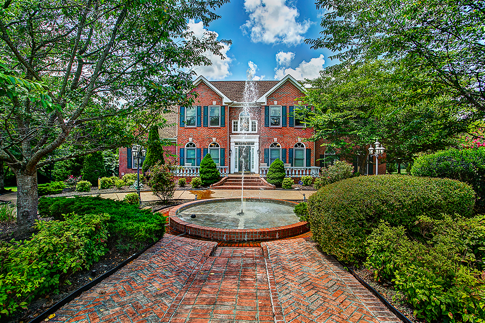 Nashville Real Estate Photography