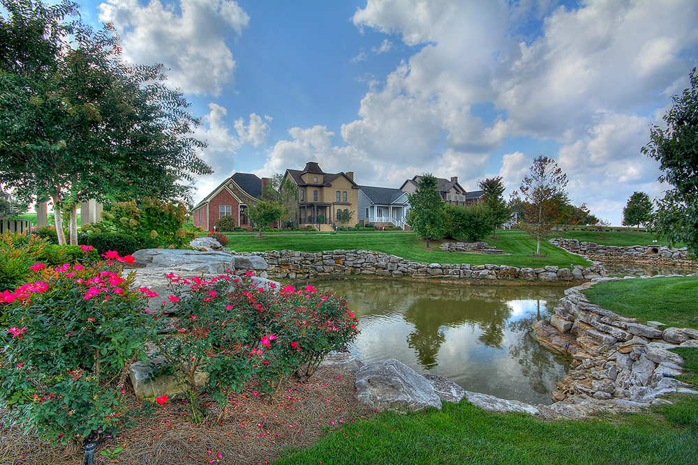 Kentucky Real Estate Photography